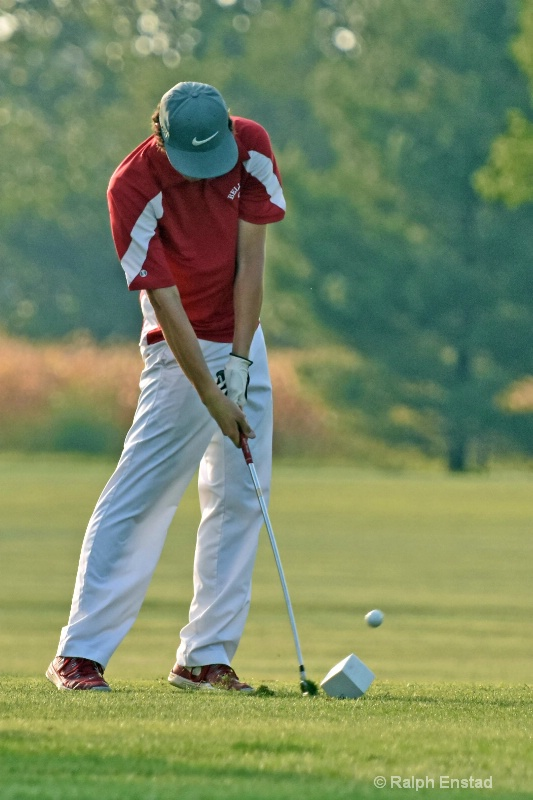150.0313.cs.golf.090815 - ID: 14988562 © Ralph Enstad
