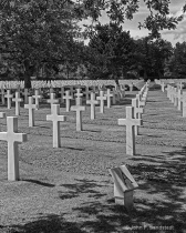 Gravemarkers of the Fallen