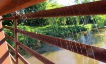 Web On The Bridge