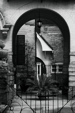 Archway Shapes