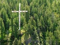 ~the cross~
