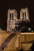 Notre Dame  in th...