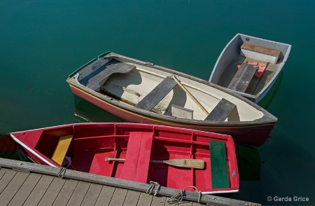 Design in Small Boats, Rockport, Ma