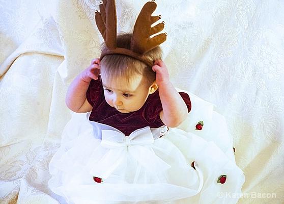 no reindeer games for me