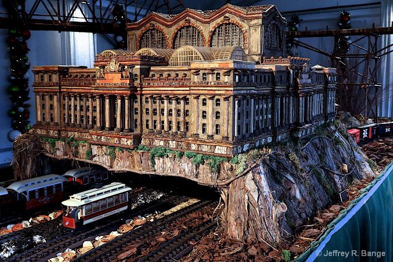 """""""Penn Station"""""""