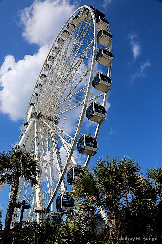 """Sky Wheel"""