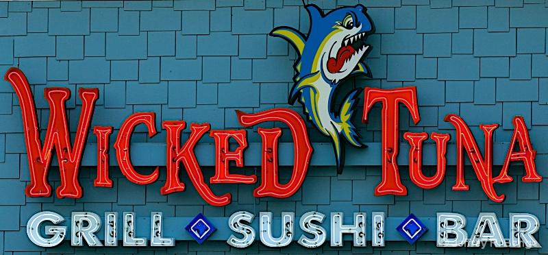 """Wicked Tuna"""