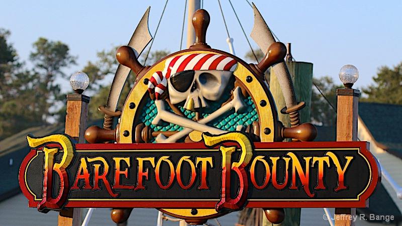 """Barefoot Bounty"""
