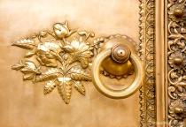 Antique Door #2