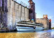 The SS Columbia