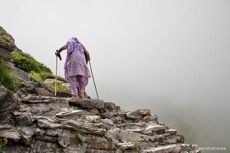 Her Journey of Faith