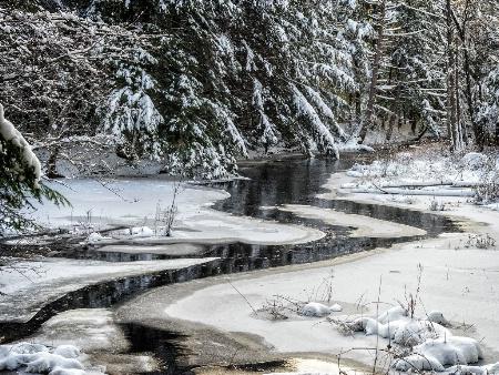 Winter Windings
