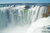 Iguasu Falls