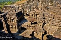 Kailasha - Ancient Temple