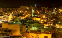 Small Town - Goreme