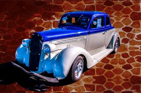 1936 Pontiac copy