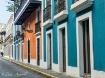 Doors of San Juan
