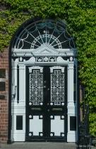 A Door in Dublin