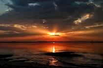 One More Spectacular Sundown
