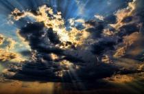 Splendid Skies Designed In Heaven