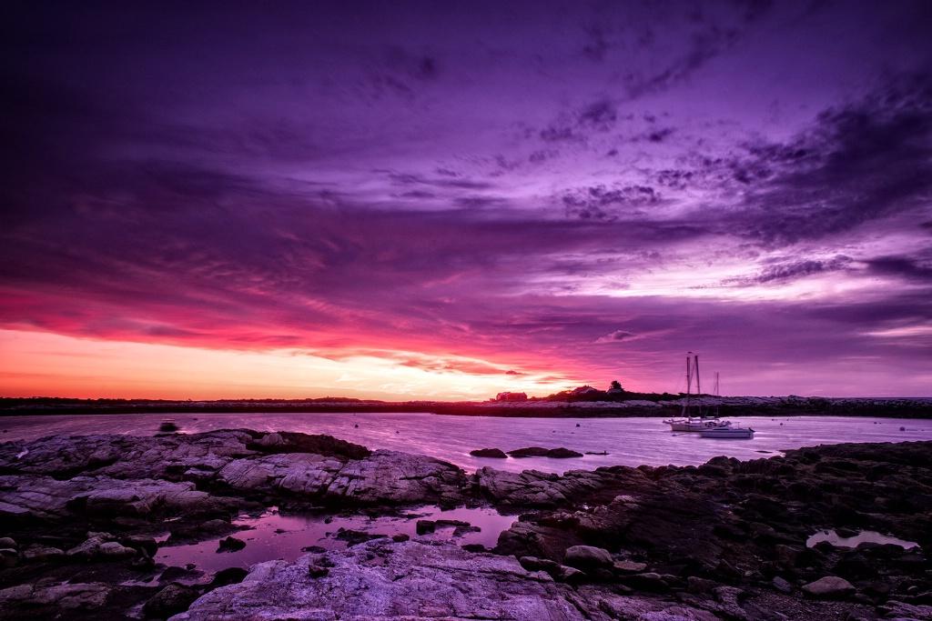 Island Morning