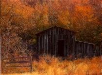 Autumn At Killer's Barn