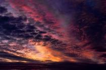 A Fine Sky