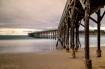 San Simeon Pier