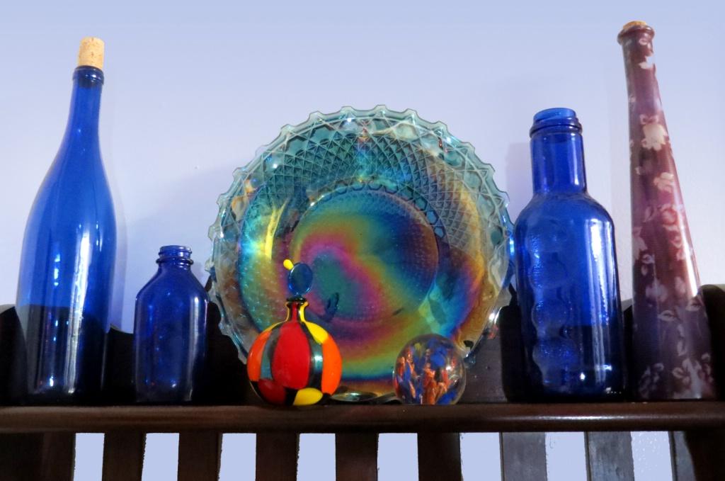 Glassware - ID: 15680601 © Carolyn  M. Fletcher