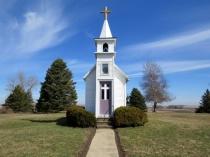 One Room Chapel