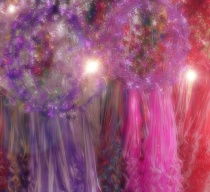 Carnival Colors