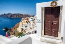 Greek Island - Oia