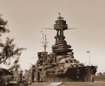 USS Texas BB 35