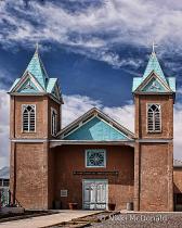 Santuario de San Lorenzo