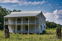 Old Farm House!