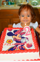 ABY IS TWO