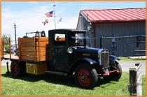 Antique International Truck...