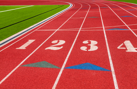 On Your Mark ---->>>