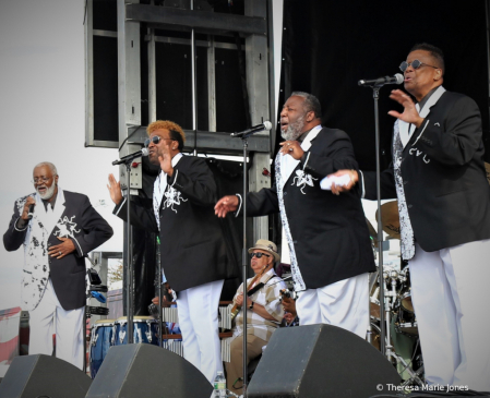 Motown Sounds of Touch