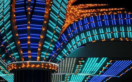 Aquarius Hotel & Casino - Laughlin