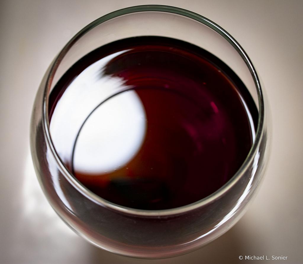 Red Wine - ID: 15727529 © Michael L. Sonier