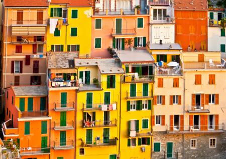~ ~ IN ITALY ~ ~