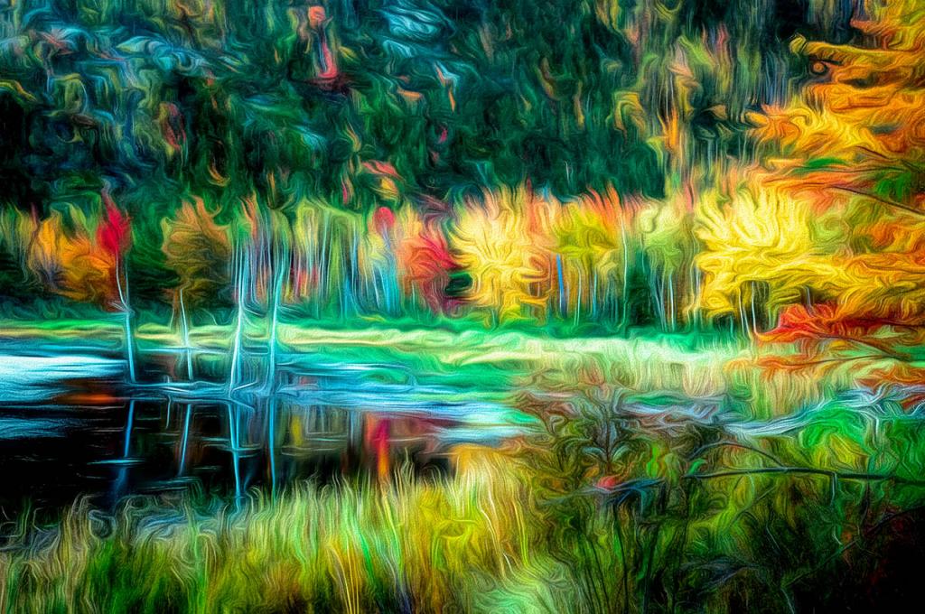 An Autumn Fantasy