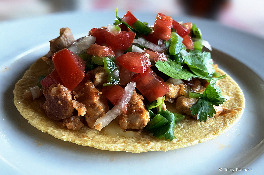 Anyone for Tacos