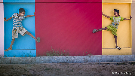 Child & Color