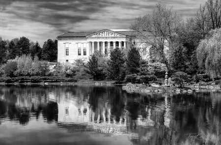 Museum Reflections