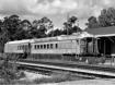 Old Rail Cars