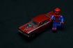 Spiderman and a c...