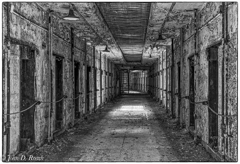 Penitential Decay - ID: 15729221 © John D. Roach