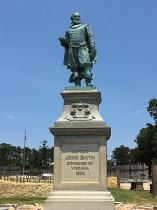 J-3 John Smith Monument
